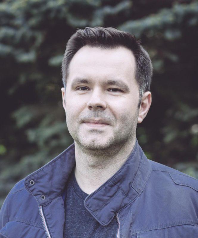 Marcin Ciastoń